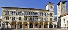 Le città d'arte del Veneto - Città d'arte - Promozione turistica del Veneto