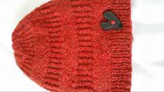 LUE nr3 Knitted Hats, Beanie, Knitting, Fashion, Moda, Tricot, Fashion Styles, Breien, Stricken