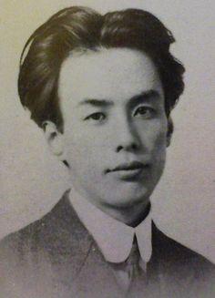 Ryunosuke Akutagawa, Japan