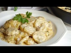 Patatas mayordomo. Sorprendentes! - YouTube