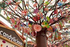 Candylicious, Sentosa, Singapore. Candy Room australia