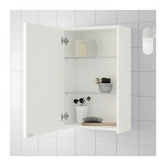 LILLÅNGEN Vægskab - hvid - IKEA