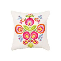 Kids Marisa Pillow Cover - Decorative Pillows - Bedroom - United States of America