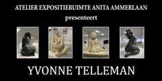 Op zondag 27 april van twaalf tot vijf uur kan iedereen bij Atelier Expositieruimte Kunstenaar Anita Ammerlaan op de Markt 39 komen genieten van een waar kunstfeestje. Expositie EYE-CANDY 3 met bijzondere kunst van dertien kunstenaars waarvan de meeste die dag aanwezig zullen zijn, diversen kunstenaars zullen aan het werk te zien zijn, live muziek en een wijnproeverij staan op het programma. Info: https://www.facebook.com/events/301503816669665/