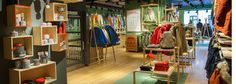 FJALLRAVEN STORE DESIGN - Google Search