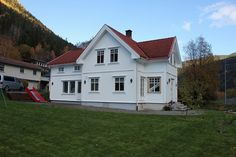 Beautiful house for sale; Rjukan / Norway
