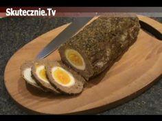 Pieczeń rzymska z jajkami :: Skutecznie.Tv