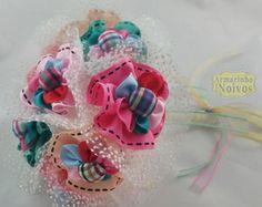 Bouquet Daminha 002