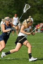 Because women's lacrosse players are fierce! Lacrosse Quotes, Sport Quotes, Women's Lacrosse, Hs Sports, The Scarlet Letter, Man Sketch, Ap World History, English Fun, After Workout