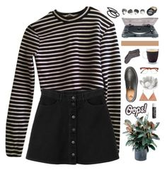 now all my elephant's are in the room by adventures-at-neverland on Polyvore featuring T By Alexander Wang, Monki, Base Range, Charter Club, Dr. Martens, Goody, Topman, Pavilion Broadway, Bodum and Anya Hindmarch
