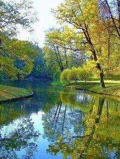 Rincón de mis relatos... Soledad en la laguna.