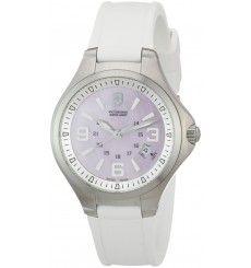 Dámske - Kaučuk/Plast - Libery Chronograph, Watches, Silver, Accessories, Wristwatches, Clocks, Money, Jewelry Accessories