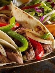 Image result for trisha yearwood steak fajitas