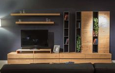 Kamoze Tree Tv Unit - Our new TV unit model is kamoze, this TV unit, which is a continuation of the collection, is produc - Modern Tv Cabinet, Modern Tv Wall Units, Tv Cabinet Design, Tv Wall Design, House Design, Tv Unit Furniture, Living Room Tv Unit Designs, Muebles Living, Tv Wall Decor