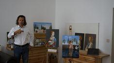 Hedi Grager - Journalistin/Bloggerin | Stan Bert Singer: zeitgenössischer österreichischer Maler Renaissance, Singer, Home Decor, Erotic, Culture, Painting Art, Kunst, Decoration Home, Room Decor