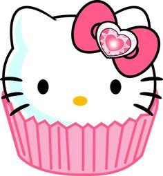 Why, hello Hello Cupcake
