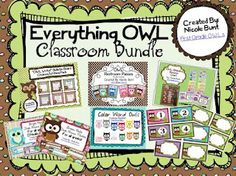 First Grade O.W.L.s: Whole Brain Teaching Freebies and a Giveaway!