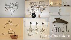 ide-puffen: ide-puffens handcraft