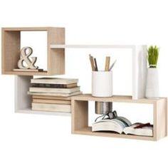 Bookshelf Room Divider, Bookshelf Design, Bookshelf Speakers, Bookcase, Etagere Design, Creative Bookshelves, Book Stands, End Tables, Floating Shelves