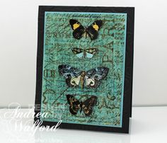 Stamping – News, techniques and inspirations
