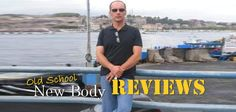 Been Promoted 3 Times a Year just Because Lost 95 Pounds? Old School New Body Reviewed by a 45 Business Man