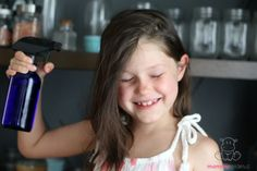 Are there tears over tangles in your house? Here are three homemade hair detangler recipes that are inexpensive and simple to make.