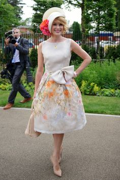 Royal Ascot 2012 - sorry, I love everything about this.