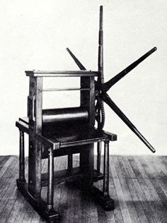 In Spain, after King Ferdinand was restored to the throne, the liberal constitution of 1812 was rescinded, as was freedom of the press. So revolutionaries had to set up their own presses...