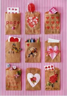 For the most romantic day in the year, Valentine's Day we have selected interesting diy crafts. Be creative for the Valentine's Day and give cute gifts to Valentine Love, Valentine Day Crafts, Happy Valentines Day, Holiday Crafts, Holiday Fun, Kids Valentines, Homemade Valentines, Valentine Ideas, Valentine Mailboxes