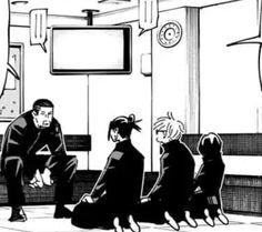 Joe Hisaishi, Meme Comics, Berserk, Adore You, Manga, Anime Art, Swag, Fandom, Black And White