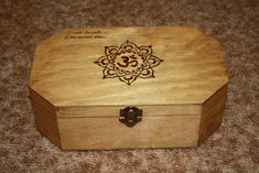 Witches Restock Herb Box , OM Lotus Flower  ,Witches Spell Box,Altar Kit,Wiccan Herbs