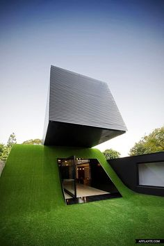 Hill House // Andrew Maynard Architects   Afflante.com