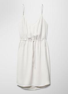 WHITE DRESS | Aritzia