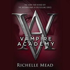 You can read book Vampire Academy by Richelle Mead in our library for absolutely free. Vampire Academy is the first novel in another series went for Young Adult readers by Richelle Mead. Vampire Academy has three sorts of vampire, so th. Rose Hathaway, Vampire Academy Books, Vampire Books, Book Series, Book 1, The Book, Dimitri Belikov, Good Books, Books To Read