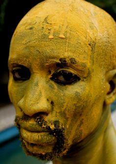 Jelili Atiku - Szukaj w Google Buddha, Statue, Google, Art, Art Background, Kunst, Sculpture, Sculptures, Art Education