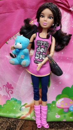 Daniella Liv Dolls, Disney Characters, Fictional Characters, Disney Princess, Art, Art Background, Kunst, Performing Arts, Fantasy Characters