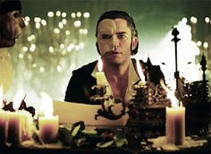 Ohhhhhhhh.....Mmmmmmm.......Gerard Butler - The Phantom of the Opera