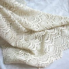 Vintage Cotton Lace Fabric Cream Embroidered Wedding Bridal Fabric Retro Homedecor Lace Supplies