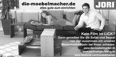 Anzeige für das Hersbrucker City Kino LiCK