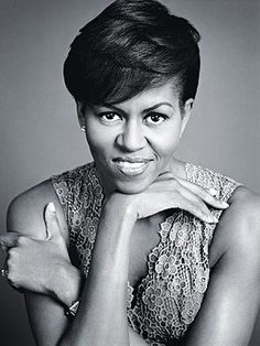 I would invite Michelle Obama. She is an intelligent, passionate and kind woman. I would enjoy having dinner with her.