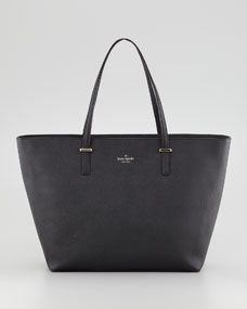 Kate Spade - cedar street medium harmony tote bag  For the classic & chic fashionista  $298
