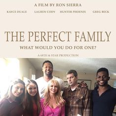 #actorslife #filmmaking  Our little #film is still going strong! 2 more #festivals !!! More details to follow. Big thanks to the #amazing @ron_oscar_sierra for creating AND promoting @theperfectfamilyshortfilm2017   #indyfilm #actinglife #acting #actor #actorlife #actress #filmfestival #filmmaker #shortfilm #laactor #almostfamous #imdb #thehappynow #moments #flashesofdelight #luckyme #casting #nothingisordinary #losangeles #hunterphoenix