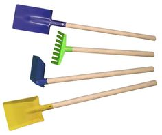Shovel, Garden Tools, Dustpan, Yard Tools