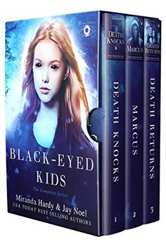 Black-Eyed Kids: The Complete Series by Miranda Hardy https://www.amazon.com/dp/B078YXGT8S/ref=cm_sw_r_pi_dp_U_x_p0GBAb412V700
