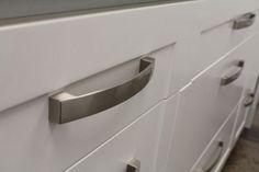Bow Handle Range Kitchen Handles, Cabinet Handles, Kitchen Design, Bows, Range, Kitchen Knobs, Arches, Cookers, Design Of Kitchen