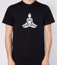 da9e4e84f1 10 Best Buddha Shirts images | Buddha, Graphic t shirts, Graphic tees