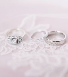 engagement ring idea; photo: Michele Beckwith Photography