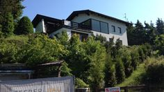 Ferienhaus Mansions, House Styles, Home Decor, Cottage House, Decoration Home, Manor Houses, Room Decor, Villas, Mansion