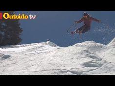 Wanna Ski Some Bumps? | Return of the Turn - YouTube