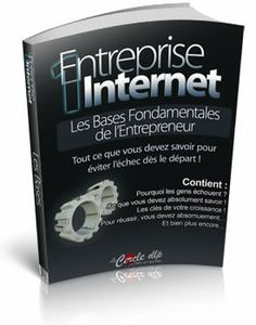 7 Volumes pour tous savoir sur la création et le développement de votre business en ligne